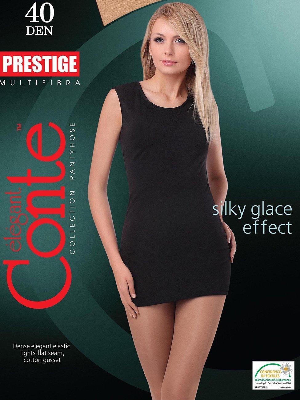 Колготы 40 ден Prestige Conte