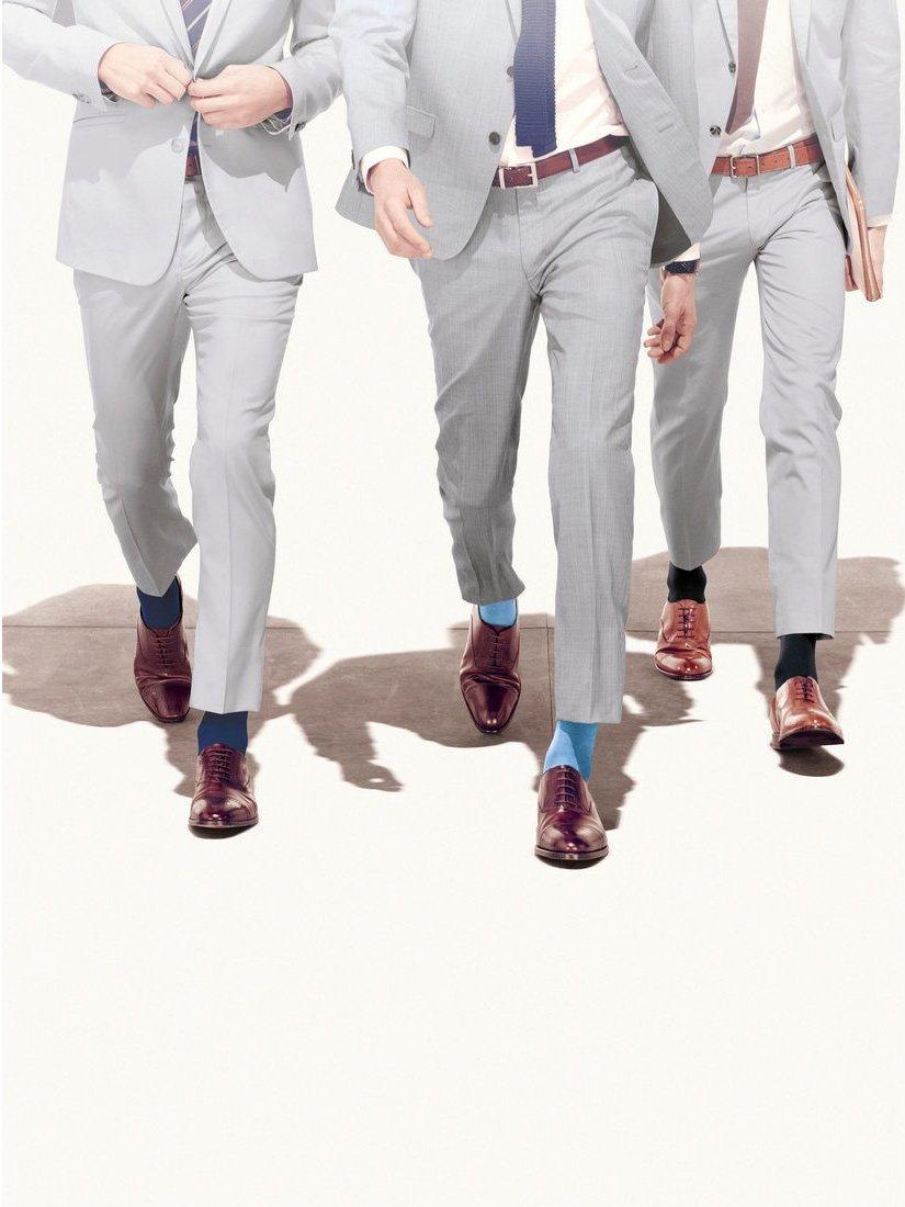 Носки мужские, всесезонные 13230 Cool Falke