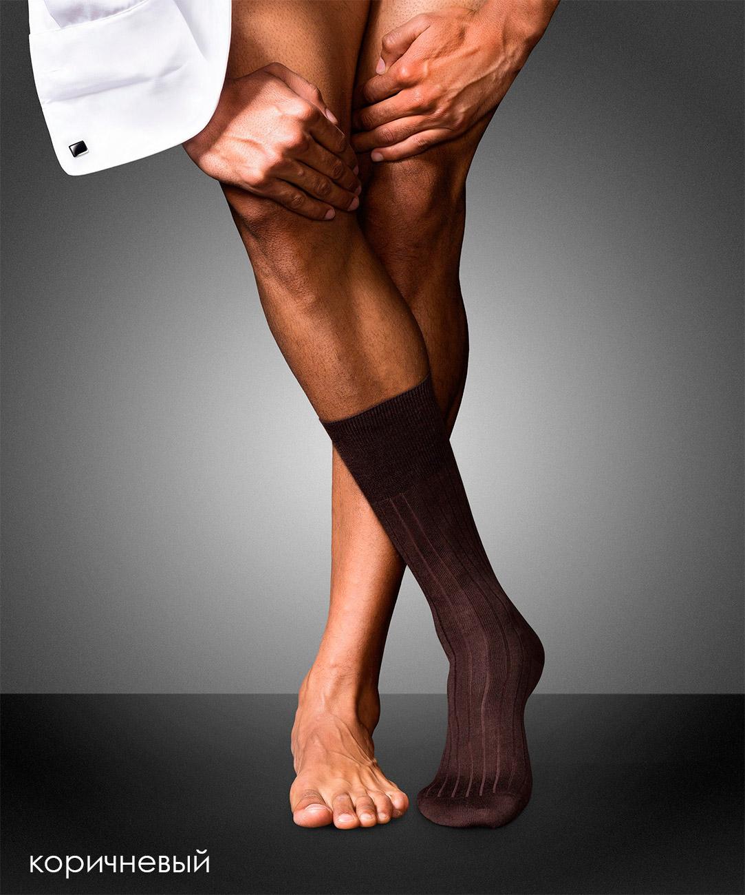 Мужские носки 14459 Сashmere Falke