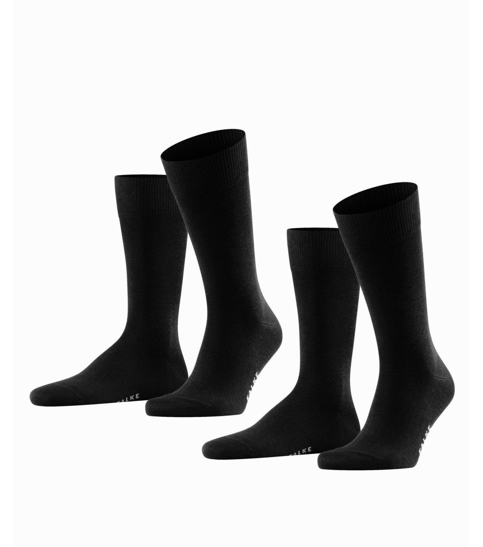 Комплект носков (2 шт) 14610 Happy Falke