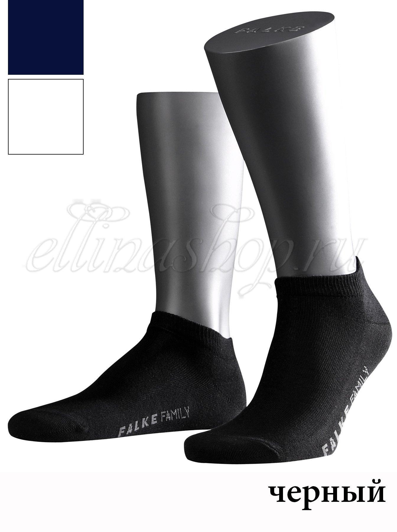 14626 Family Sport - Мужские укороченные носки Falke
