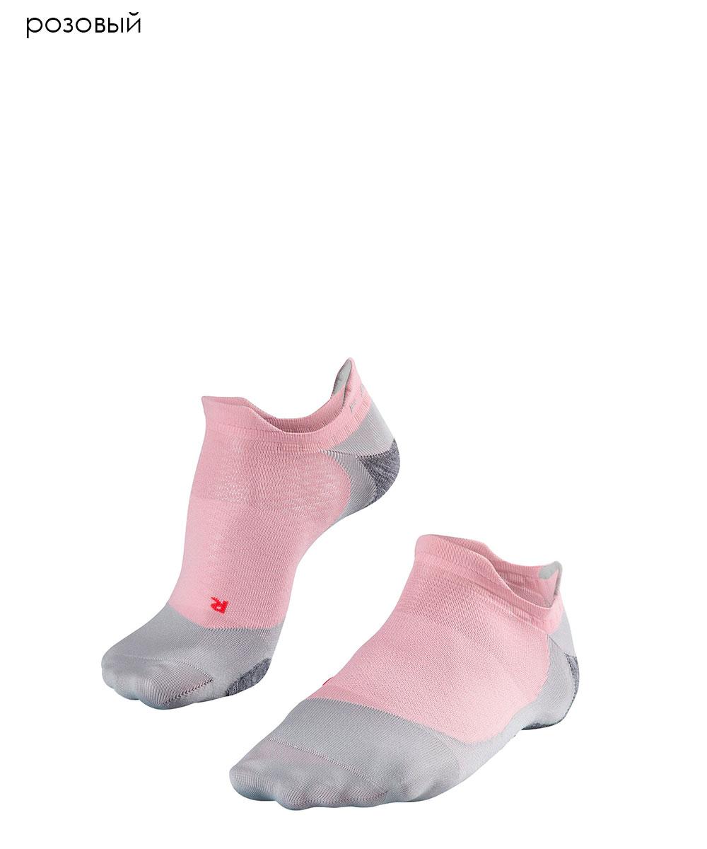 Женские спортивные носки 16732 RU5 Invisible Falke