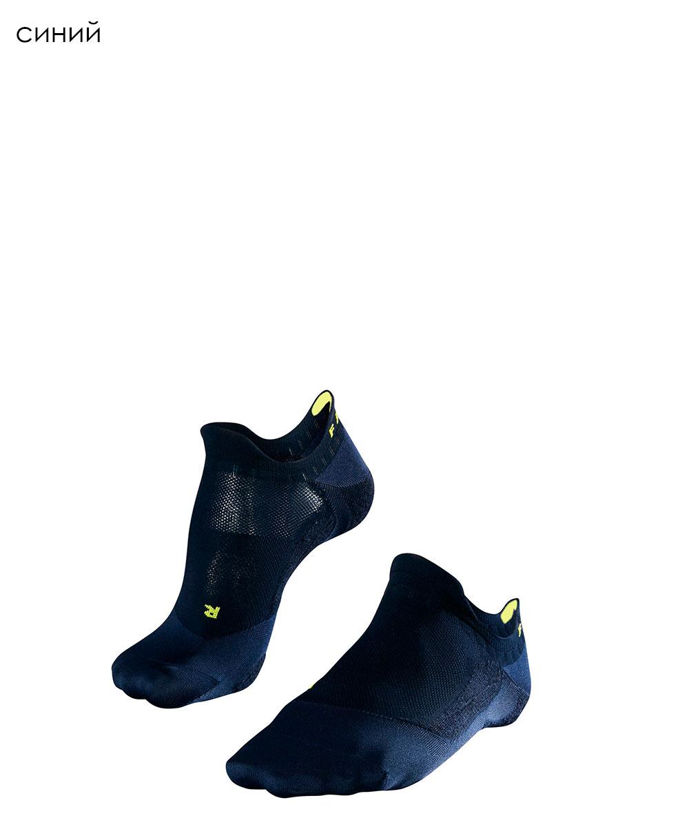 Мужские спортивные носки 16785 GO5 Invisible Falke