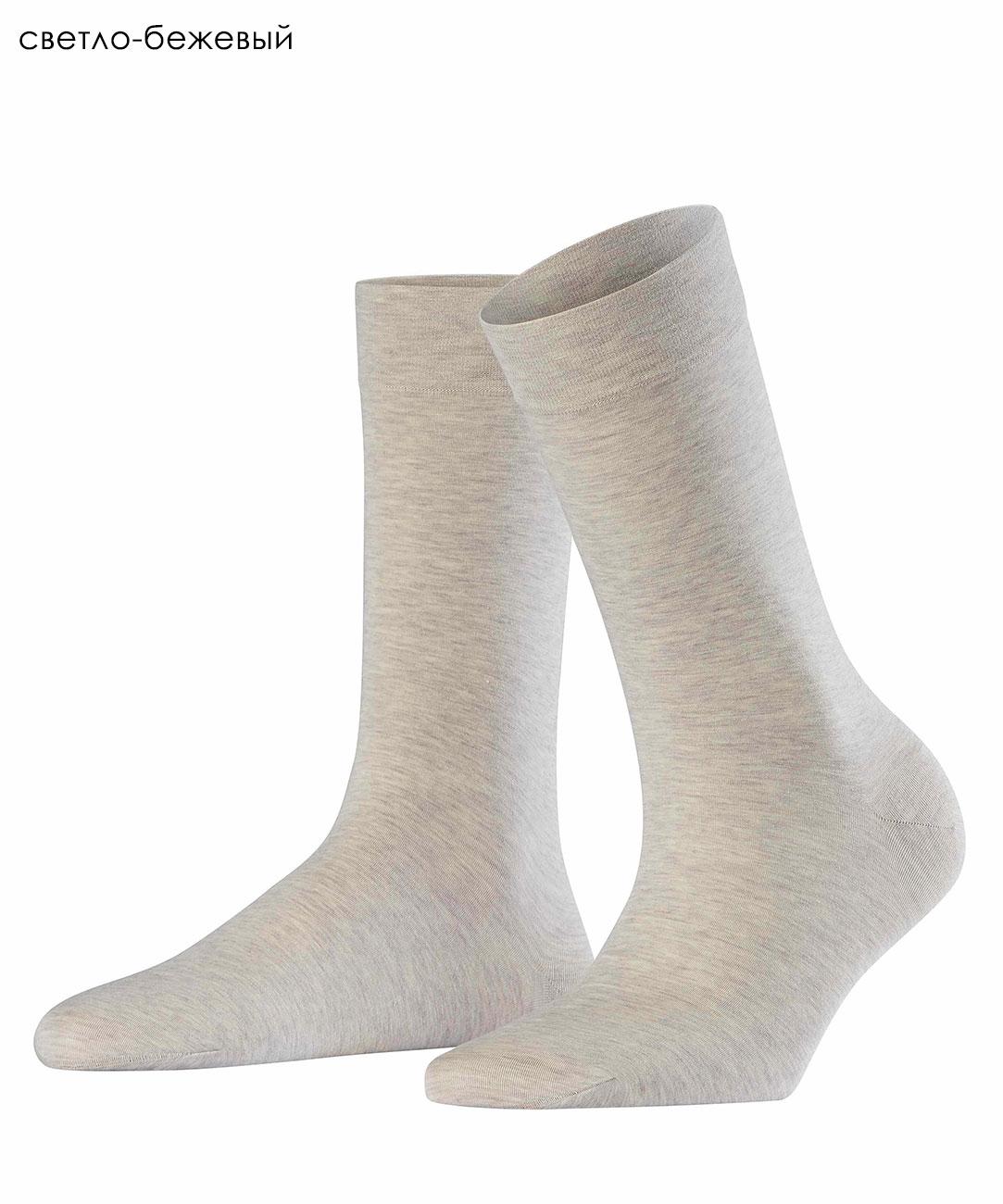 Женские носки 46156 Sensual Cashmere Falke