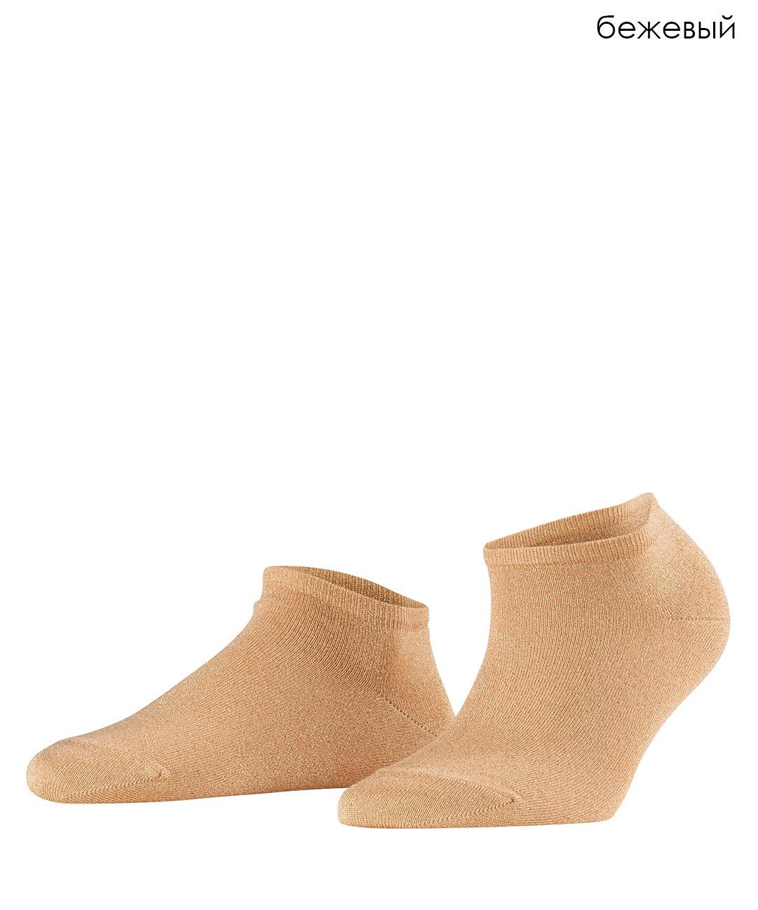 Женские носки, укороченные 46250 Shiny Falke