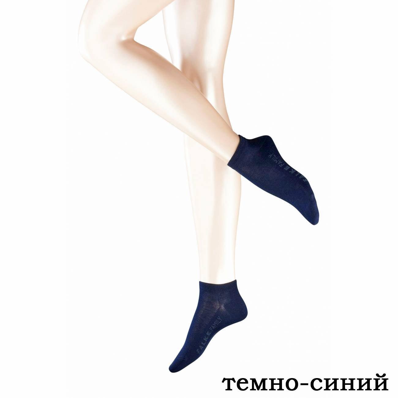 Носки женские, всесезонные 47629 Famili Sport Falke