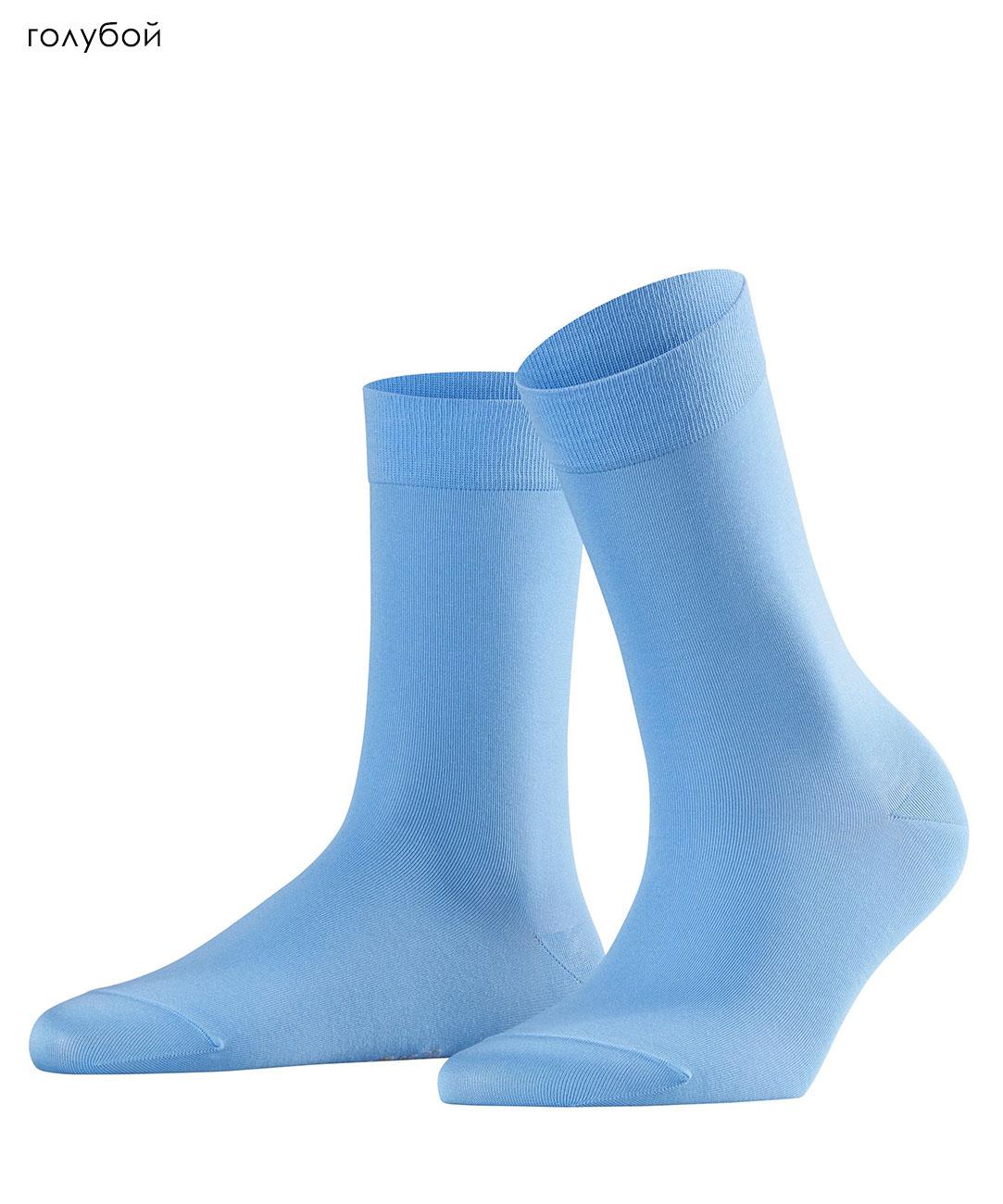 Женские носки 47673 Cotton Touch Falke