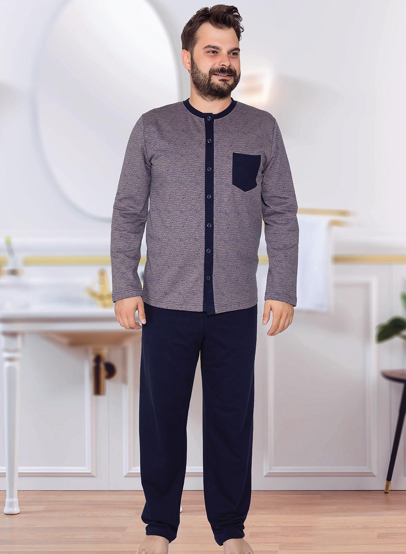 Комплект для отдыха (жакет, брюки) 93951 Hallmark