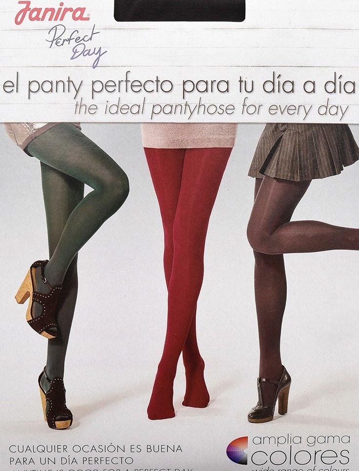 Колготы 40 ден Perfect Day-40 20315 Janira