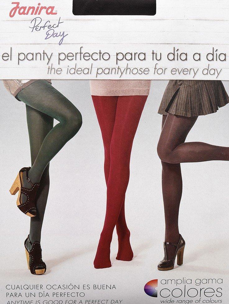 Колготы 60 ден Perfect Day-60 20832 Janira