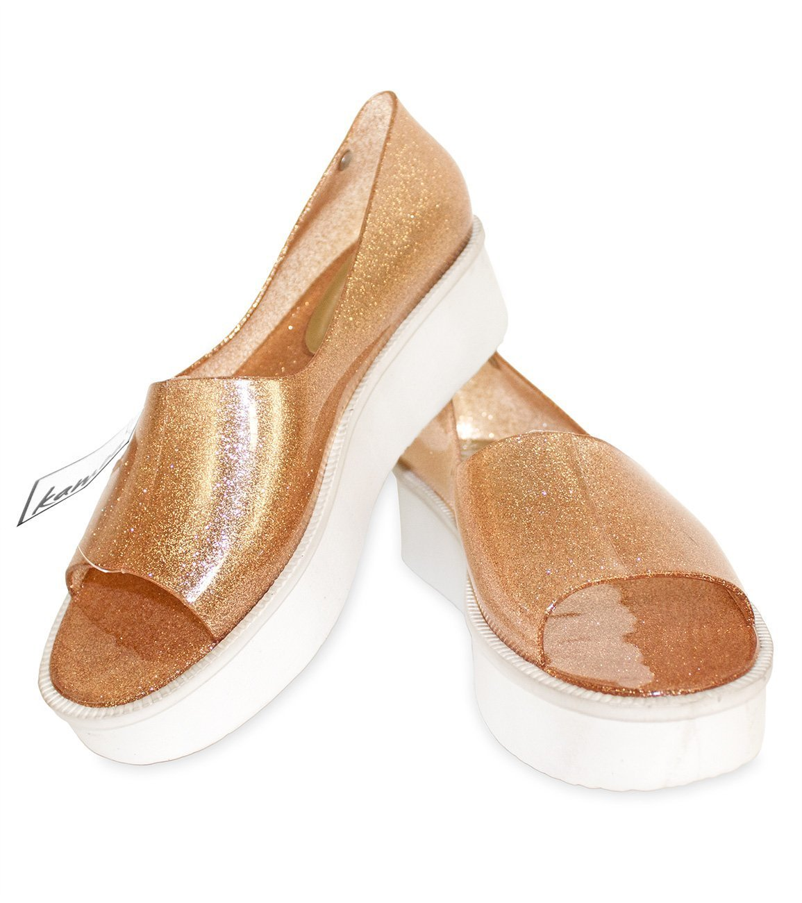 Juma - Пляжная полуоктрытая обувь Kamoa