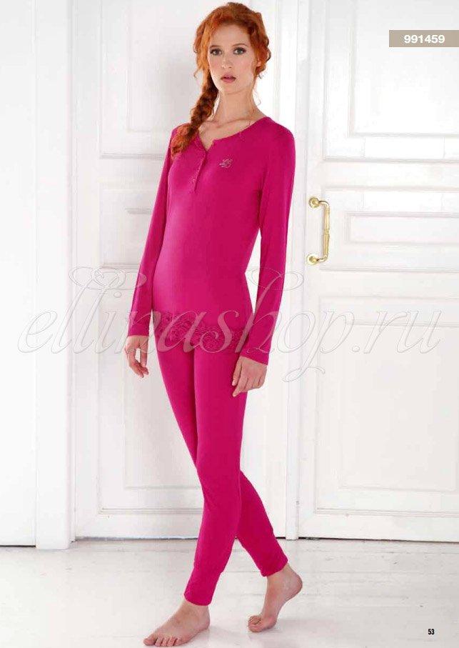 991459 Пижама (кофта+брюки) Laura Biagiotti