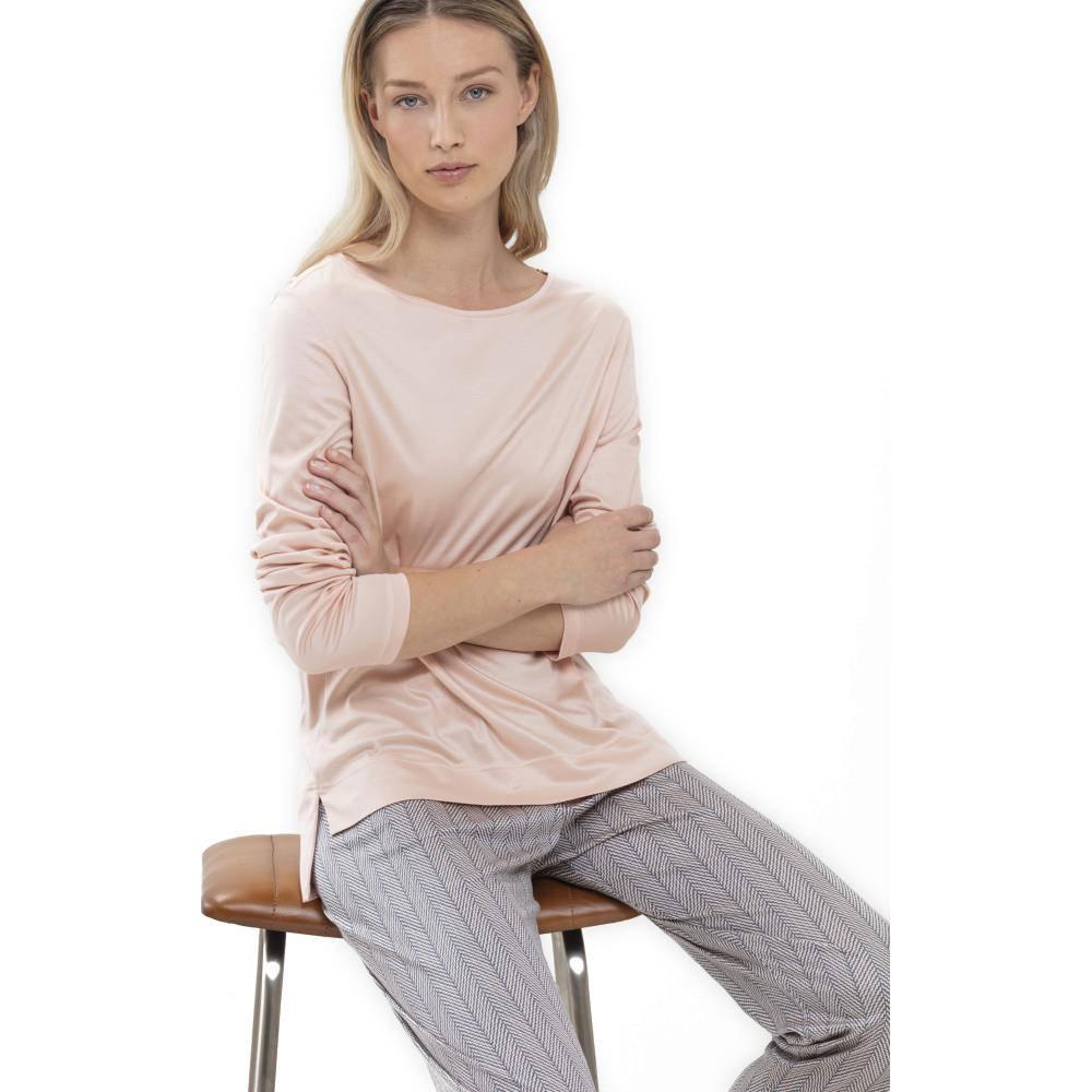 Женский комплект (кофта + брюки) 14014 Mey