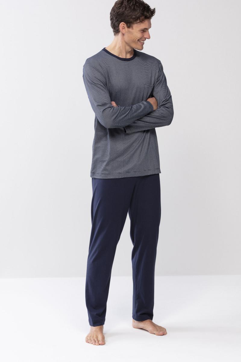 Трикотажный комплект (кофта, брюки) 24380 Mey