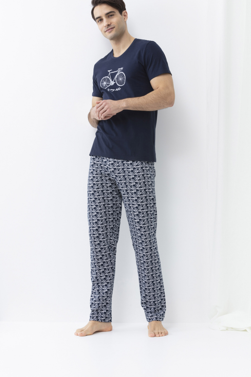 Мужские брюки 31039 Mey