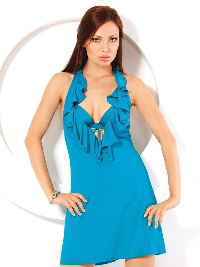 018712L Пляжное платье Paris Oryades