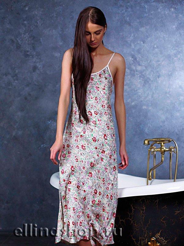 Сорочка длинная Marilou 131208 - Oryades