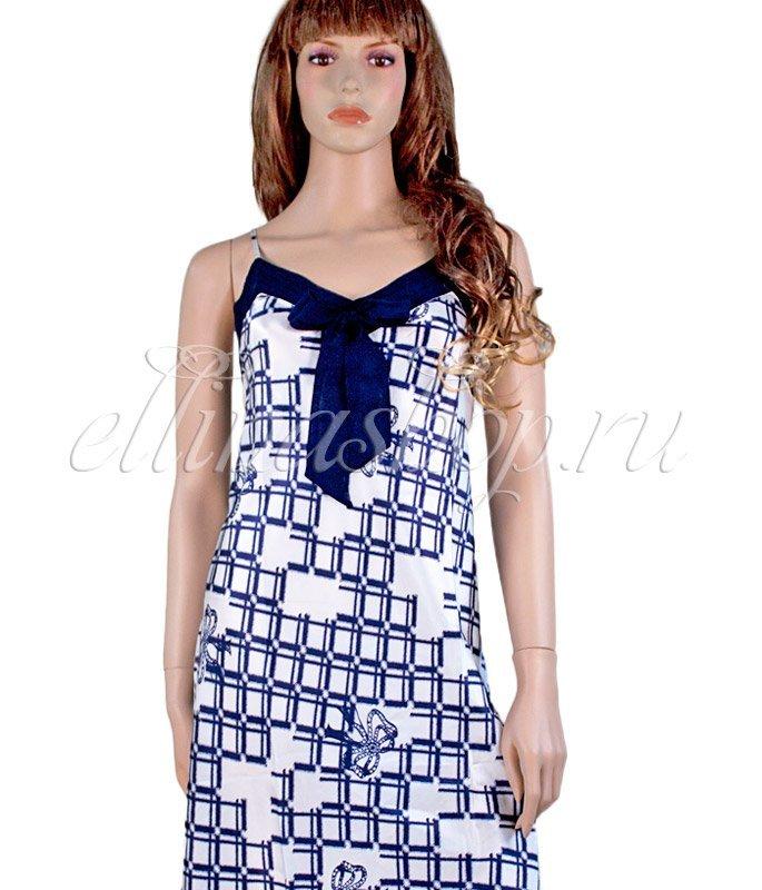Madison сорочка длинная - 131302 Oryades