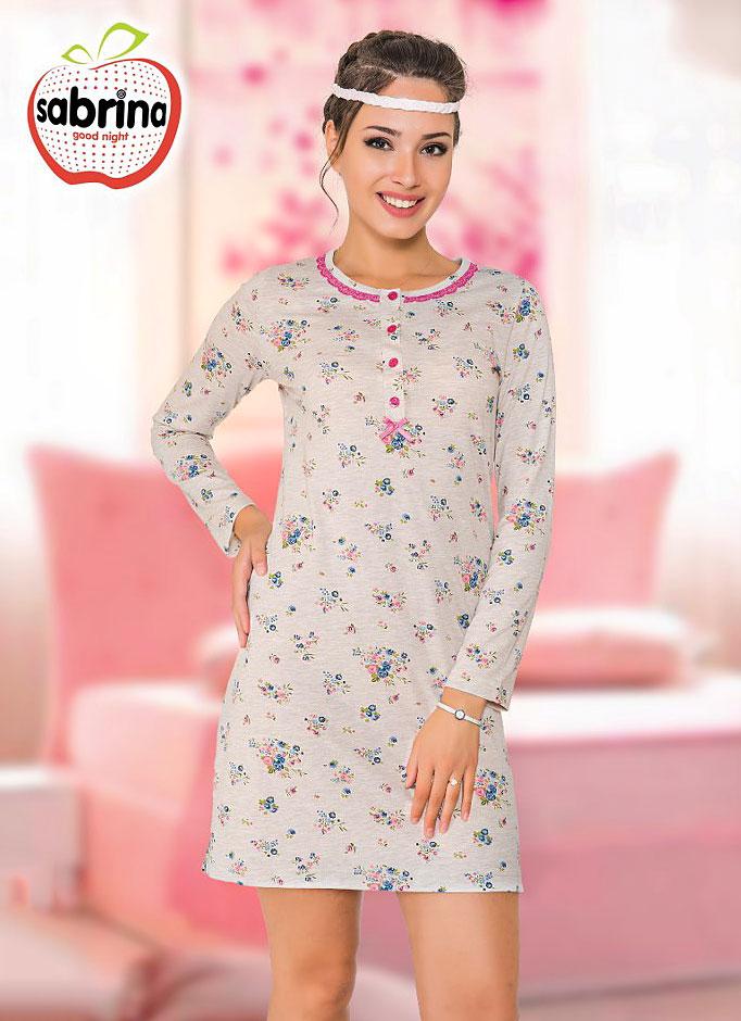 Женская рубашка 21037 Sabrina