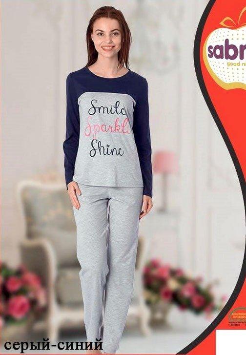Комплект (кофта+брюки) 42805 Sabrina