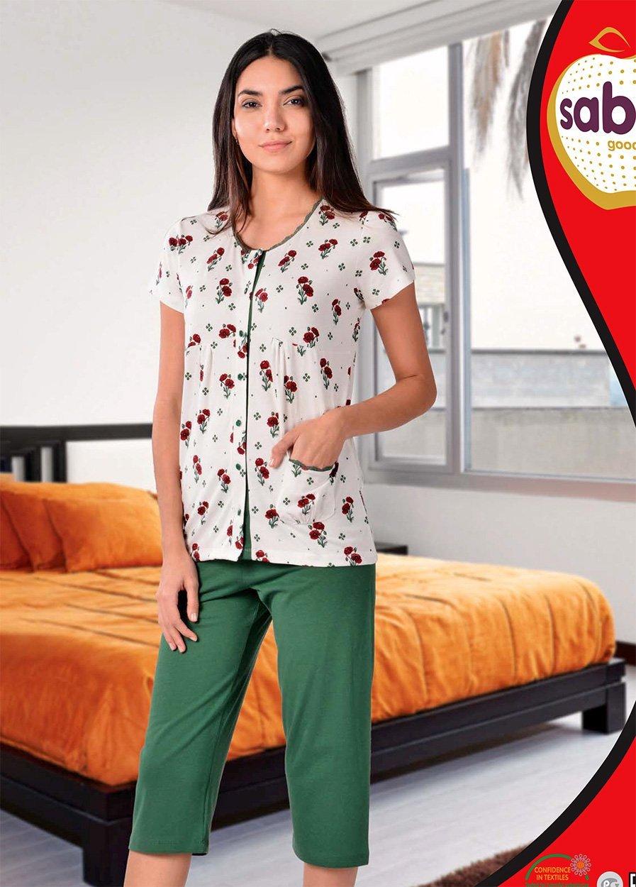 52578 Комплект (футболка+бриджи) Cocoon