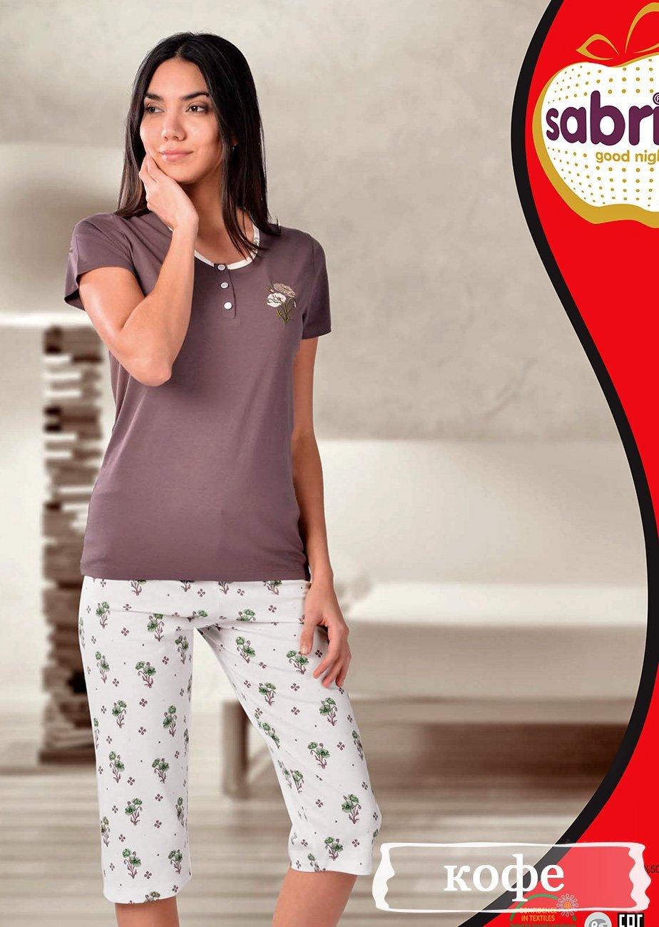 52589 Комплект (футболка+бриджи) Cocoon