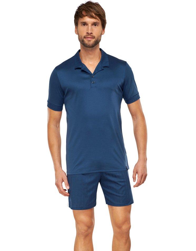 150897 Пижама (футболка+шорты) Schiesser