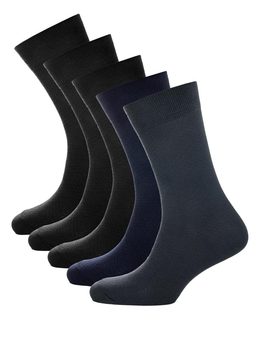 Мужские носки MS069 Uomo Fiero