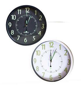 Часы настенные MC-1904119 флюорит 30 см