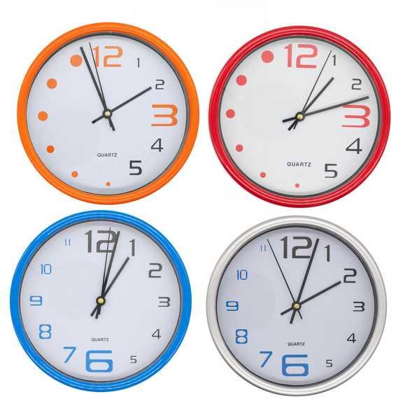 Часы настенные, MC-1610416 20 см