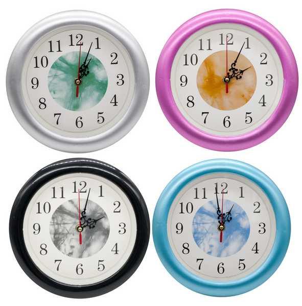 Часы настенные, MC-1610422 23 см