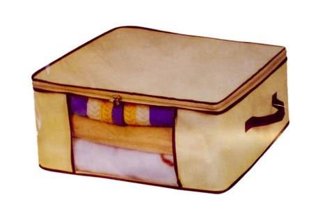 Чехол для хранения подушки MC-401-2 45*45 см