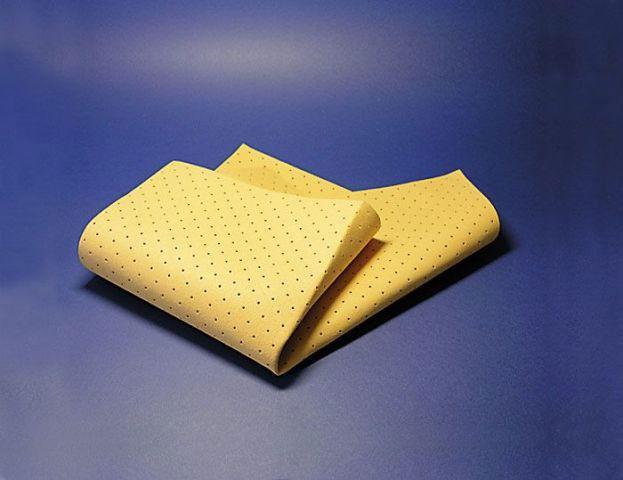 Салфетка с перфорацией 71534 Mr.Wash 35х35 см