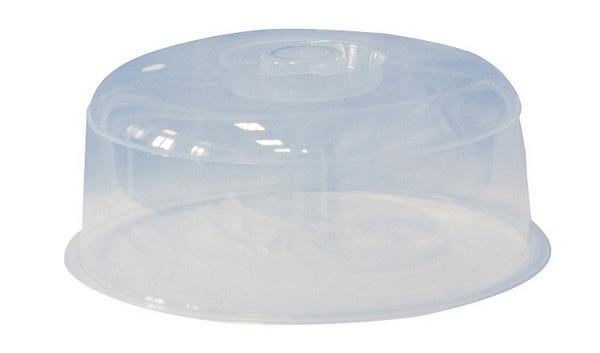 Крышка для свч М 1415 25 см