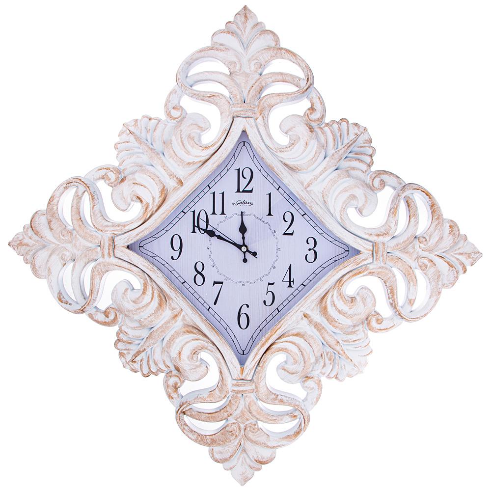 Часы настенные кварцевые 207-387 60,5*60,5 см
