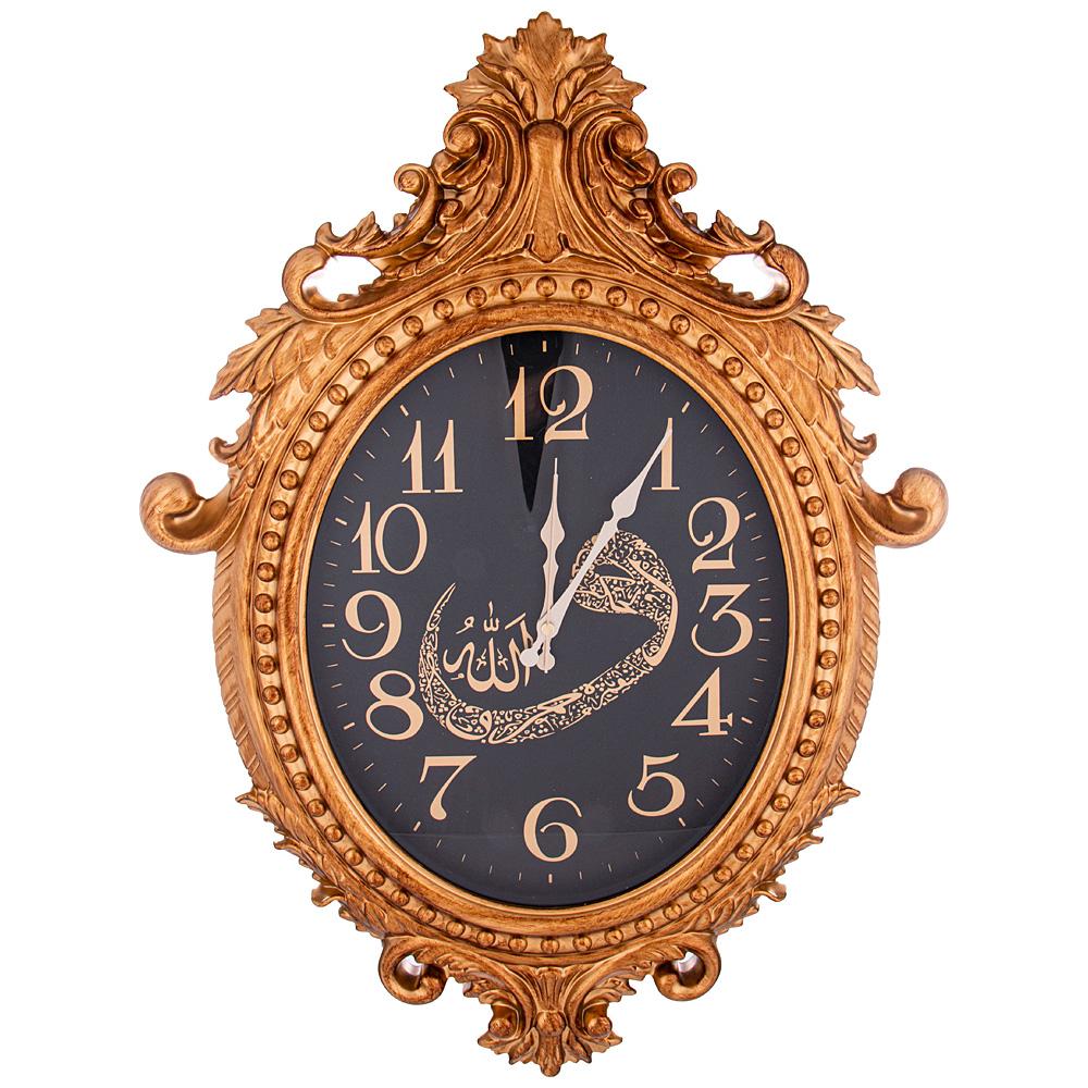 Часы настенные кварцевые 207-390 54*73 см
