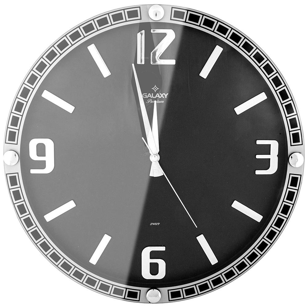 Часы настенные 207-402 кварцевые 39,5 см