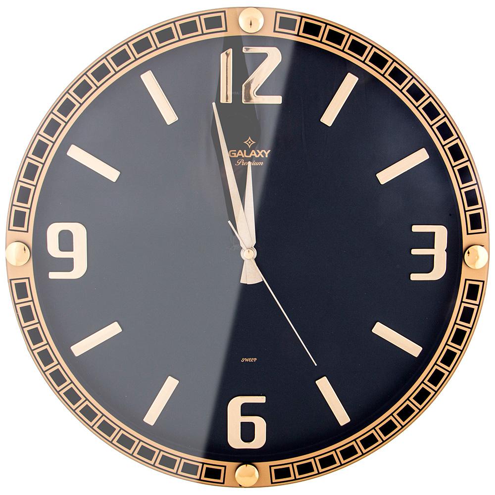 Часы настенные 207-403 кварцевые 39,5 см