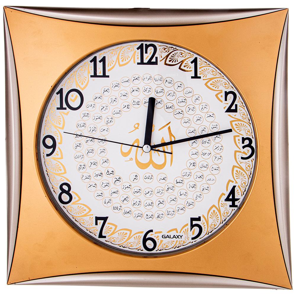 Часы настенные кварцевые 207-426 30,9 см