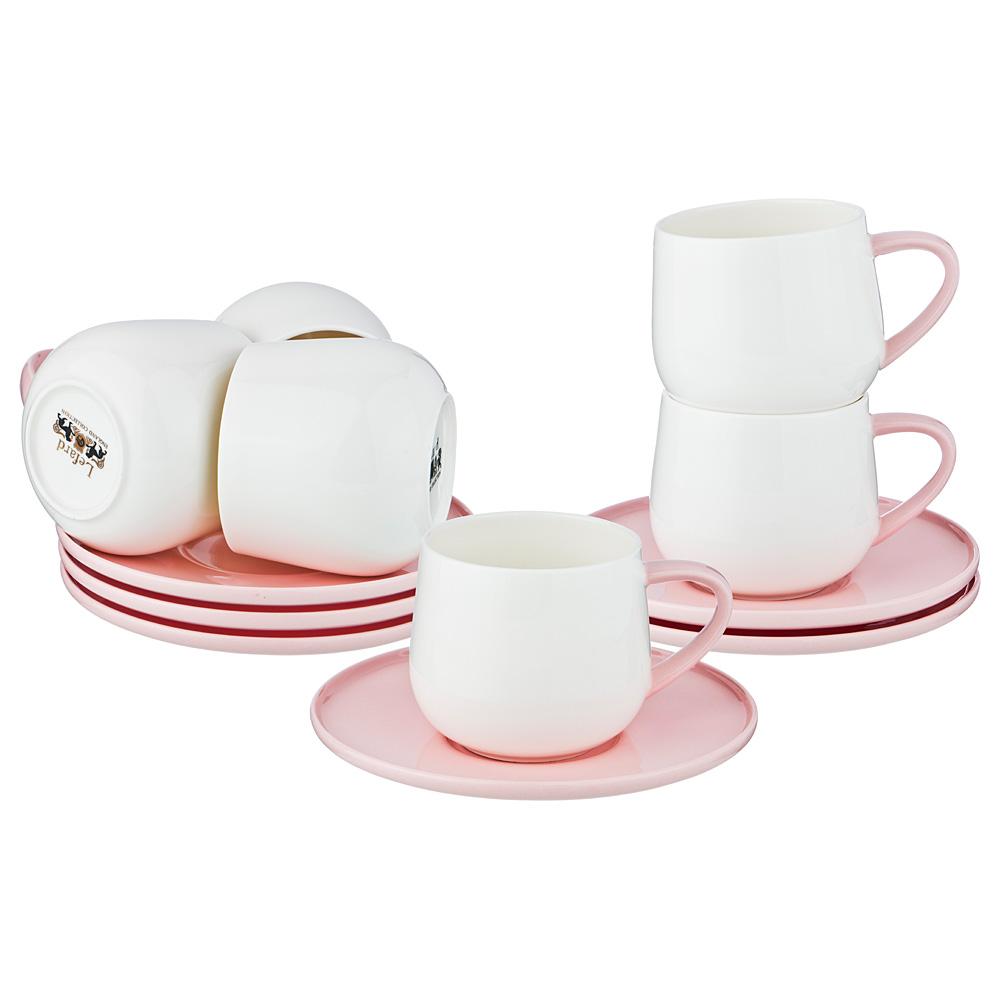 Чайный набор 264-971 на 6 персон, 12 предметов