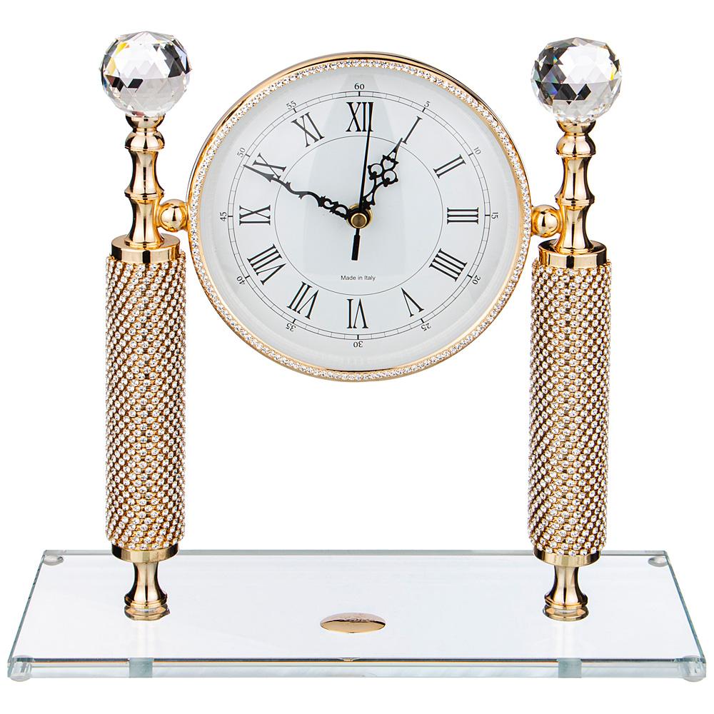 Часы настольные 661-090 shine 30*12*29 см