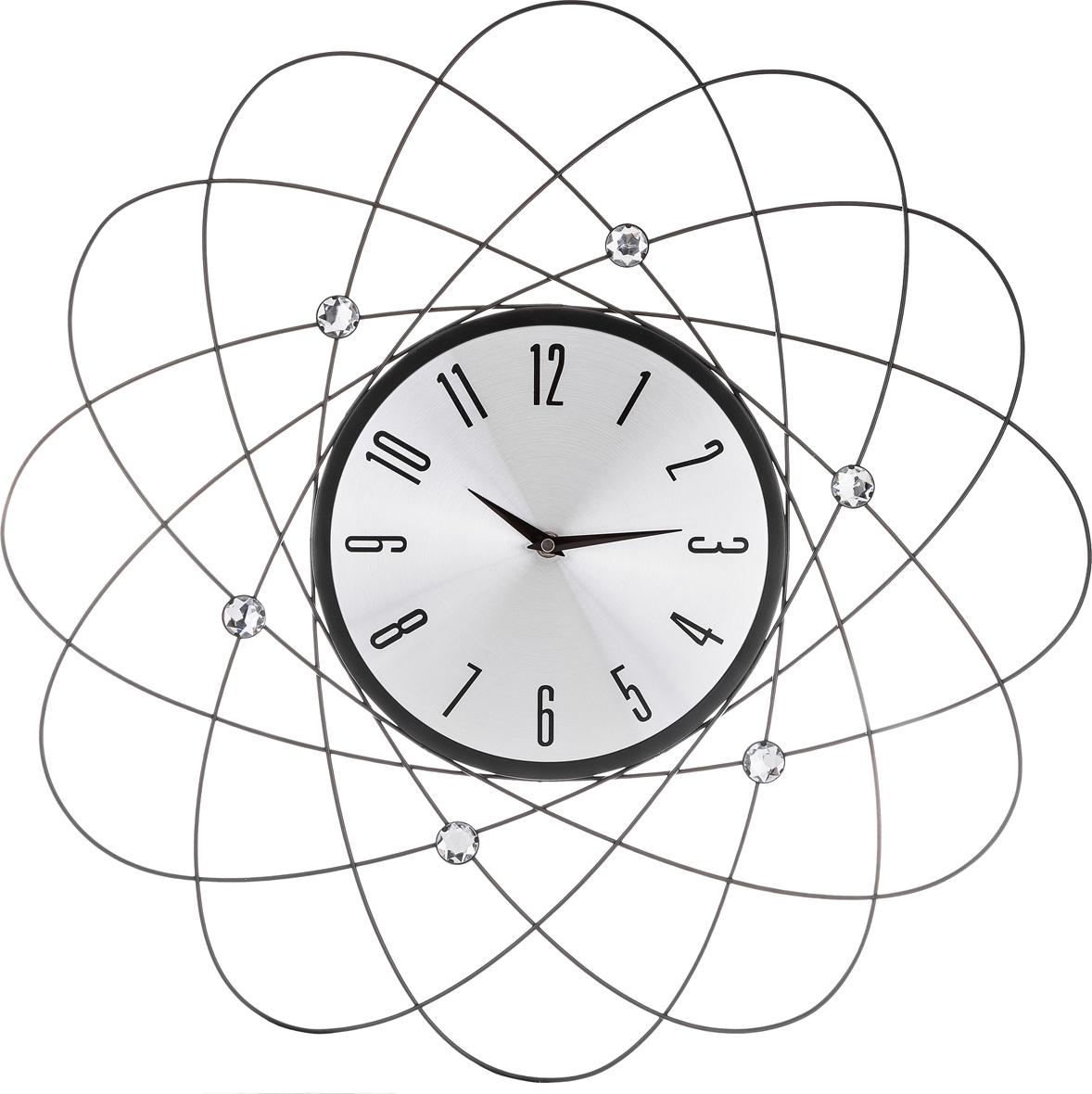 Часы настенные 764-026, 56*56*3 см