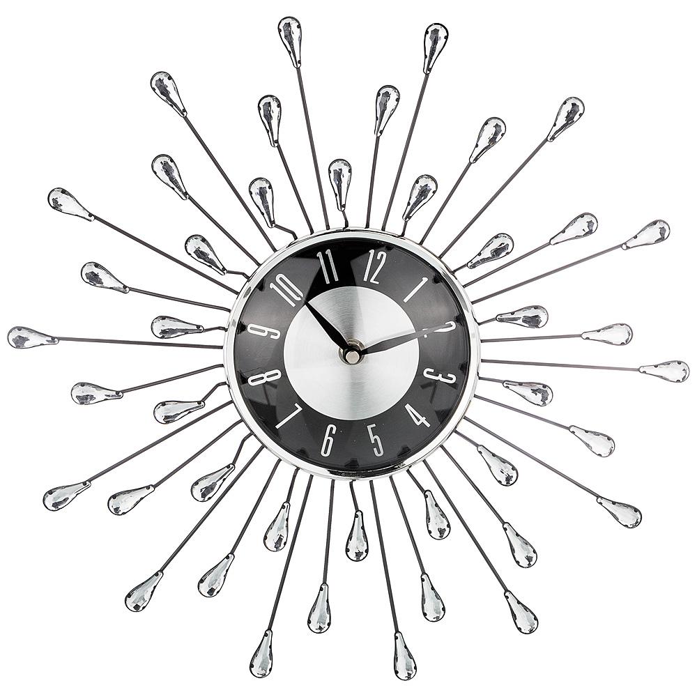 Часы настенные 764-043, 36*36*6,5 см