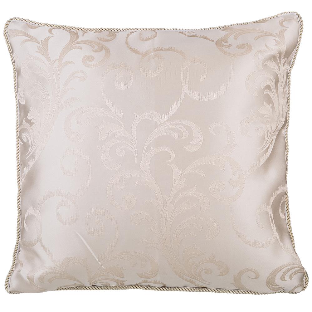 Декоративная подушка 850-903-32 версаль, шампань 50х50 см