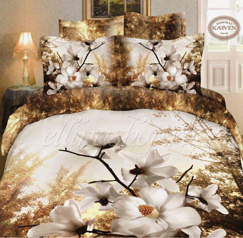 369 комплект постельного белья Karven