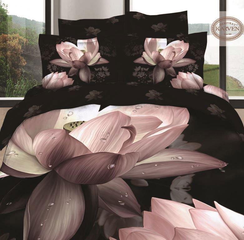 381 комплект постельного белья Karven
