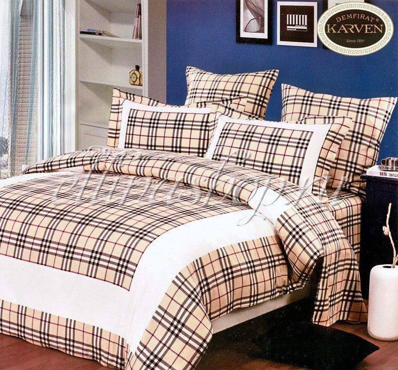 BM-007 постельное белье из бамбука Karven