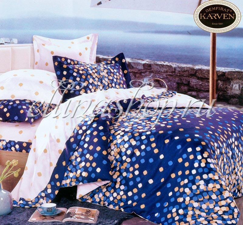 BM-011 постельное белье из бамбука Karven