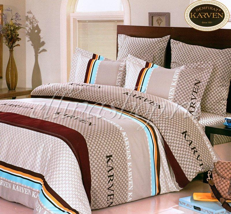 BM-013 постельное белье из бамбука Karven