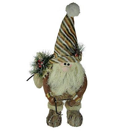 Новогодний сувенир Дед Мороз, 170605 (52344)